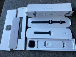 Умные часы и браслеты - Apple Watch Series 6 GPS 40mm , 0