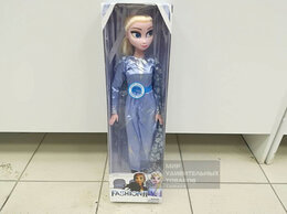 Куклы и пупсы - Кукла Холодное сердце 617, 0