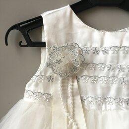 Платья и юбки - Платье для малышки нарядное, 0