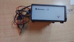 Зарядные устройства для стандартных аккумуляторов - зарядное устройство 12в, 6 А, 0