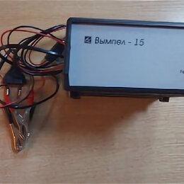 Зарядные устройства и адаптеры питания - зарядное устройство 12в, 6 А, 0