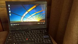 Ноутбуки - Lenovo ThinkPad X220 Tablet, 0