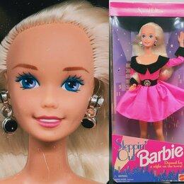 Куклы и пупсы - Барби Степпин Аут, 0