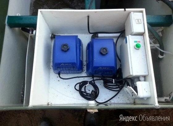 Компрессор воздуходувка AirMac по цене 19400₽ - Воздушные компрессоры, фото 0