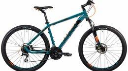 Велосипеды - Велосипед Aspect Stimul 27,5 (2021), 0