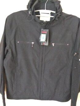 Куртки - Новая мужская ветровка с капюшоном Leima 58…, 0