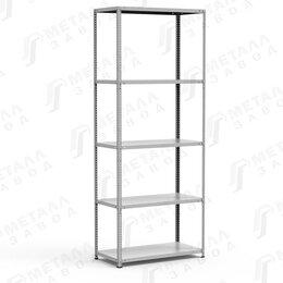 Мебель для учреждений - СТФ стеллаж 1555-2,2 металлический,…, 0