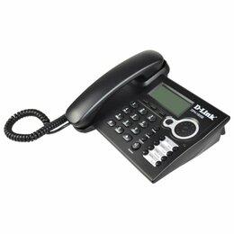 VoIP-оборудование - D-link DPH-150S/E/F1 IP-телефон с 2-мя портами…, 0