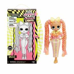Куклы и пупсы - Кукла MGA Entertainment LOL Surprise OMG Lights…, 0