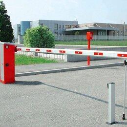 Шлагбаумы и автоматика для ворот - Профессиональный ремонт шлагбаумов, 0