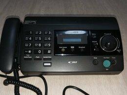Факсы - Продаю факс, 0