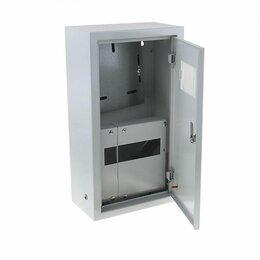 Электрические щиты и комплектующие - Щит ЩУРн-3/12зо IP31 замок окно (MKM35-N-12-31-ZO), 0