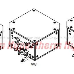 Плазменная резка - 078631 Hypertherm Система управления подведенными газами - Core, 0
