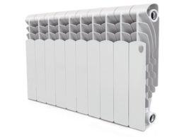 Радиаторы - Радиатор RoyalThermo Revolution Bimetall 350 10…, 0