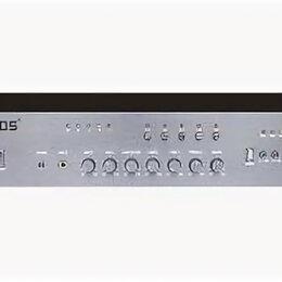 Усилители и ресиверы - TADS DS-6180 Усилитель мощности трансляционный, 180Вт, 0