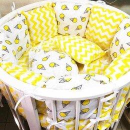 Кроватки - Детская кроватка Северянка 3, 0