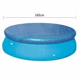 Прочие аксессуары - Крышка для бассейна , 0