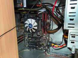 Процессоры (CPU) - Intel Core i5-2500K/16.0GB/ASRock Z68 Extreme3 Gen, 0