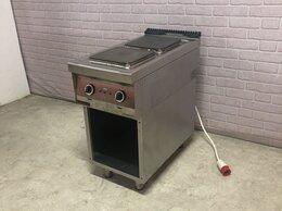 Промышленные плиты - Плита Электрическая , 0