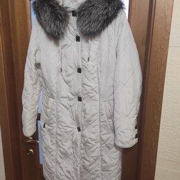 Пальто - Пальто женское 50, 0