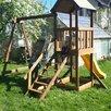 Детская игровая площадка от производителя по цене 29900₽ - Игровые и спортивные комплексы и горки, фото 4