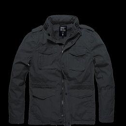 Куртки - Куртка Beyden производителя Vintage ind Голландия, 0