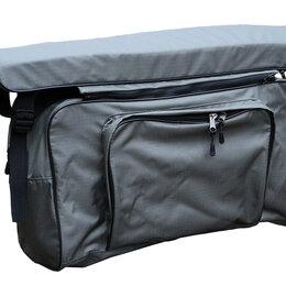 Аксессуары  - Сидение для лодки 180*600, (с сумкой), 0