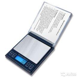 Весы ювелирные - Весы ювелирные электронные карманные 2000 г/0.1 г, 0