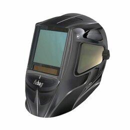 Маски и очки - Маска сварщика с регулирующимся фильтром FUBAG…, 0