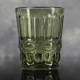 Бокалы и стаканы - Стакан Ла-Манш 220 мл, 0