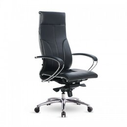 Компьютерные кресла - Кресло Samurai Lux, 0