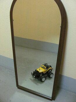 Комплектующие - Зеркало настенное и настольное, 0