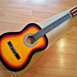 Акустические и классические гитары - Гитара для новичков, 0