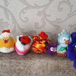 Мягкие игрушки - Игрушки, 0
