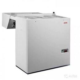 Запчасти и расходные материалы - Моноблок холодильный, 0