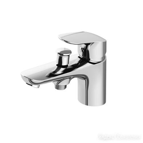 AM.PM F8010200 Like смеситель для ванны и душа для установки на борт ванны по цене 12290₽ - Комплектующие, фото 0