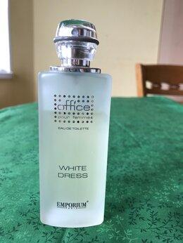 Парфюмерия - Туалетная вода White dress от Emporium, 0