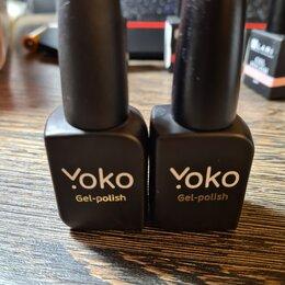 Гель-лак - Гель-лак Yoko 10ml нюд, 0