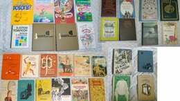 Детская литература - Детские книги СССР, разные, 0