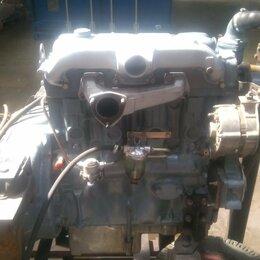 Спецтехника и навесное оборудование - Двигатель Д 3900 К\А ГДП 6860 к погрузчику ДВ 1792 Болгария, 0