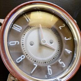 Аксессуары для салона - Часы  салона АЧП-2 для газ-М-20, 0
