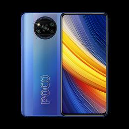 Мобильные телефоны - Poco X3 Pro 6/128GB, 0