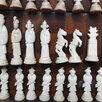 шахматы,кость,старинные,Китай по цене 85000₽ - Настольные игры, фото 5