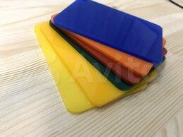 Поликарбонат - Цветное оргстекло, 0