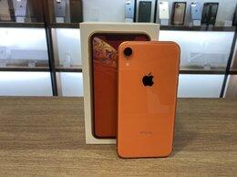Мобильные телефоны - iPhone XR 256GB, 0