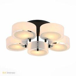 Люстры и потолочные светильники - Потолочная люстра ST Luce Foresta  SL483.402.05, 0