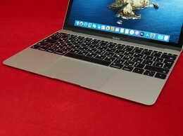 Ноутбуки - MacBook 12 Retina M7 8Gb 256SSD (гарантия, чек), 0