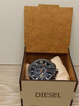 Наручные часы - Часы diesel, 0