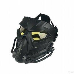 Спортивная защита - Маска защитная противоударная Fallout, 0