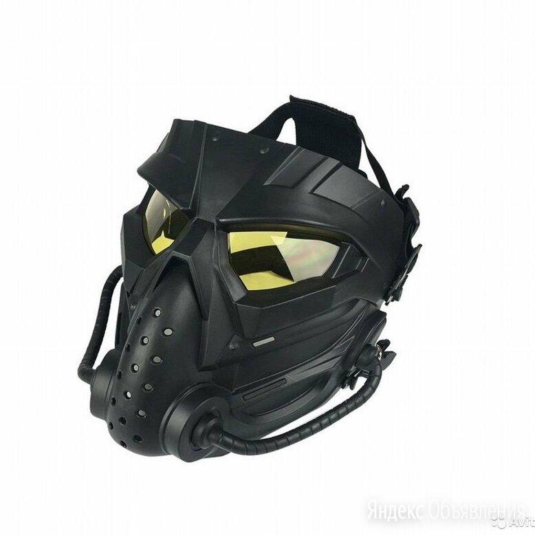 Маска защитная противоударная Fallout по цене 1700₽ - Спортивная защита, фото 0